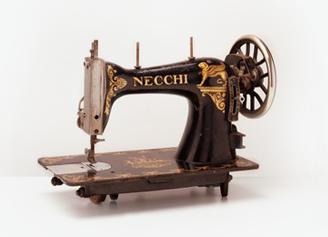 macchina Necchi
