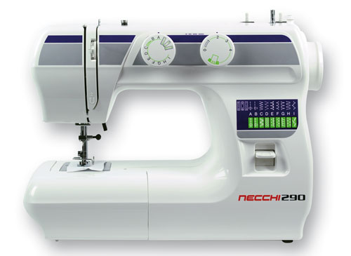 Necchi 290