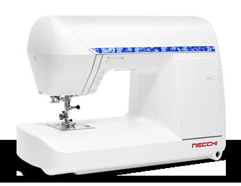 Necchi N660