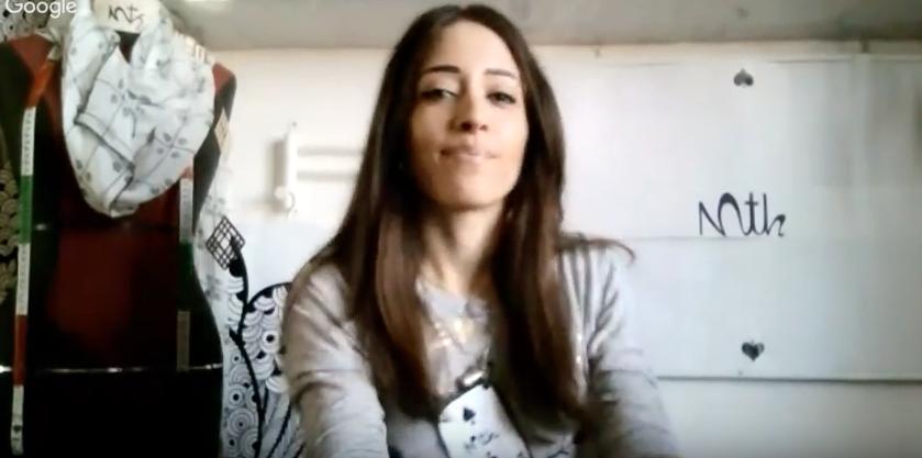 Introduzione al Re-fashion con Marthia Saracino