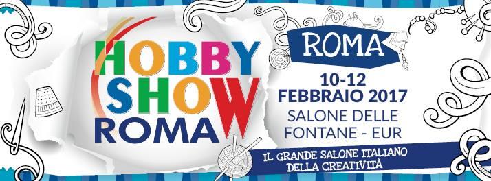 hobby-show-roma