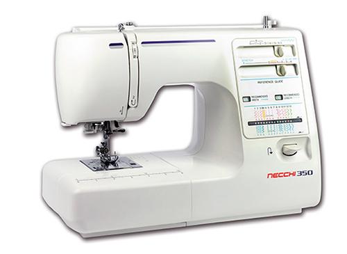 Necchi N350