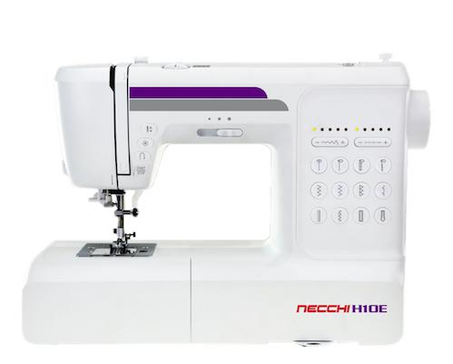 Necchi h10e