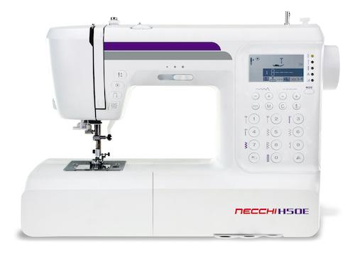 Necchi H50E